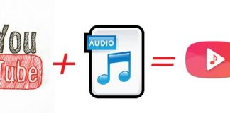 Effective Way To Upload An AUDIO File on YOUTUBE in HD