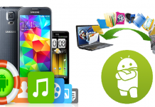 How To Recover Deleted Data From ANDROID Smartphone