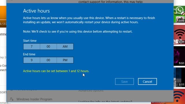 Stop Windows Update