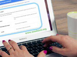 revoke access gmail