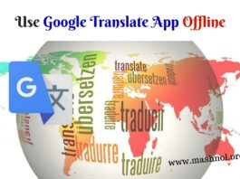 Use Google Translate App Offline on Android and iPhone