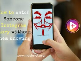 How to Watch Someone Instagram Story secretly without them knowing