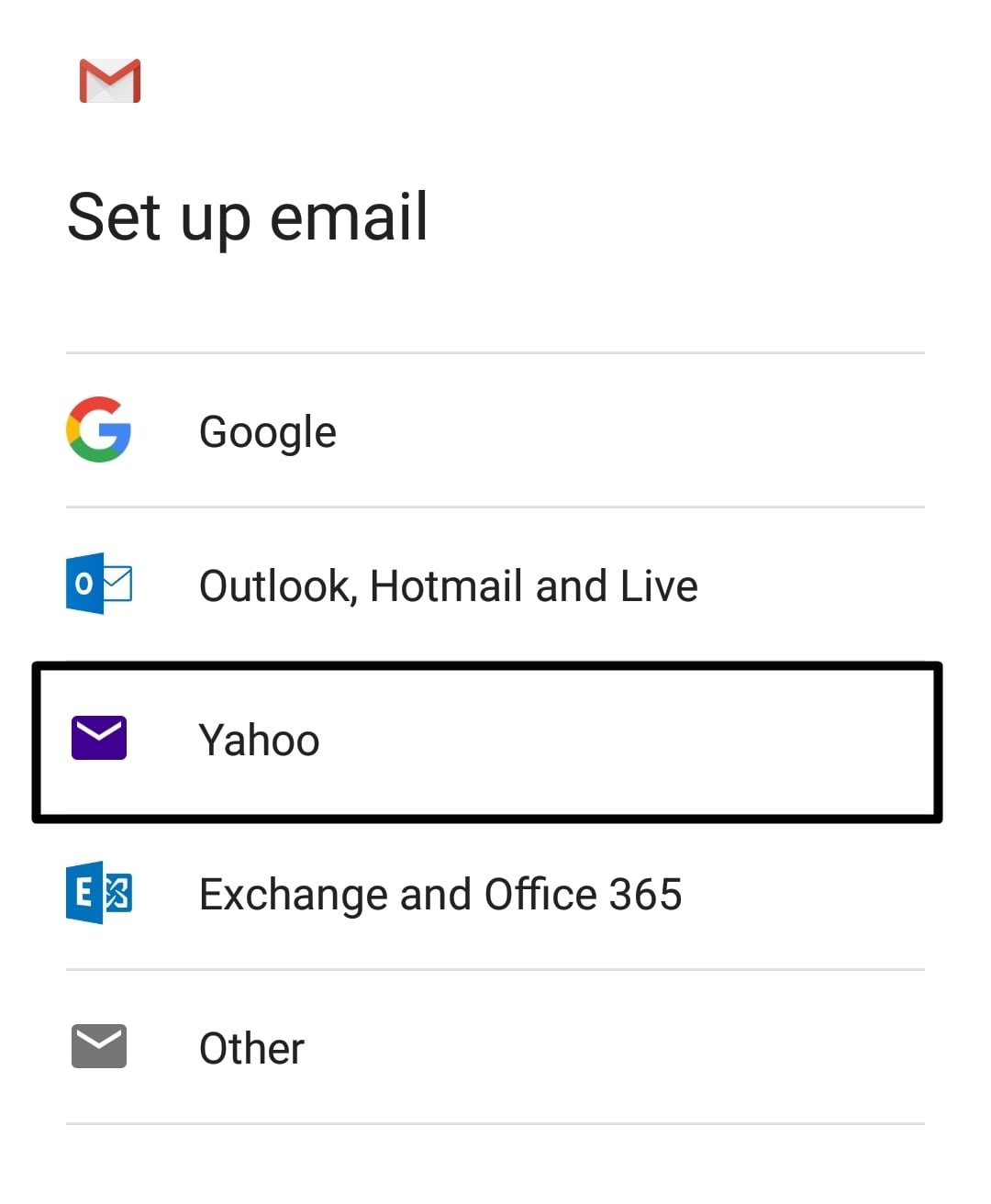 How to Gmailify your Yahoo or Outlook