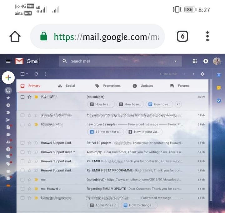 How to Manage Contacts in Gmail