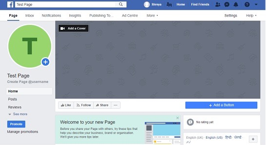 How To Verify Facebook Profile And Page