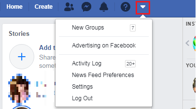 How to Turn Off Friend Suggestions on Facebook