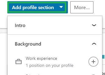 How To Add Resume in Linkedin