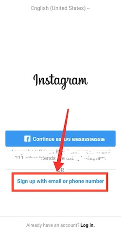 How To Create A Second Instagram Account