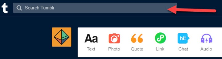 how to search multiple tags on tumblr