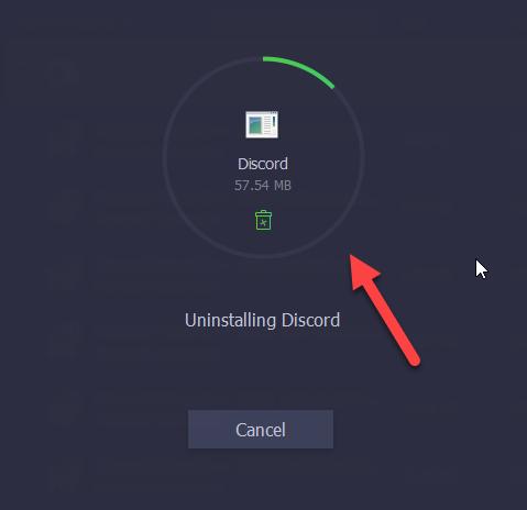 How To Uninstall Discord (Windows)