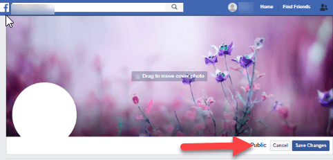 How to Add a Cover Photo to Your Facebook Timeline