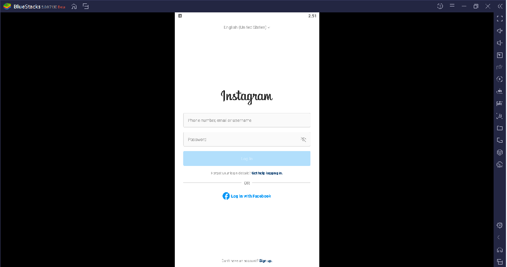 How to post an Instagram story from PC/Laptop in 2021