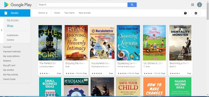 10 Best Websites To Download Free EBooks