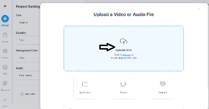 How to Merge Videos Online Without Installing an Application