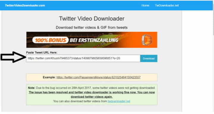 How to Download GIFs from Twitter (Android, iPhone & Desktop)