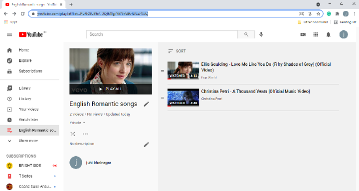 How to Download YouTube Playlists at Once