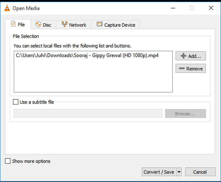 How to Compress Videos on Various Devices without losing quality