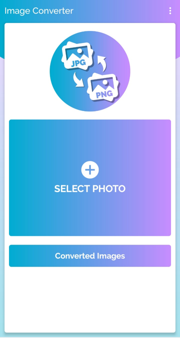 How to Convert Photo Format to JPEG Directly on Mobile