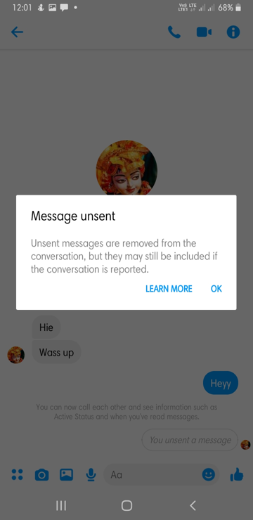 How To Delete Multiple Instagram Messages At Once (2021)