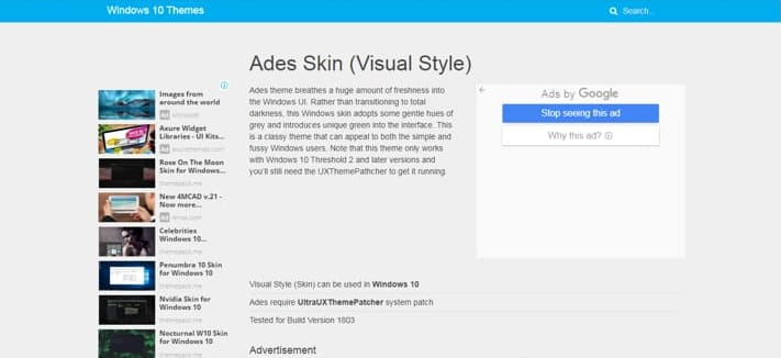 10 Best Windows 10 Themes and Skins Packs in 2021