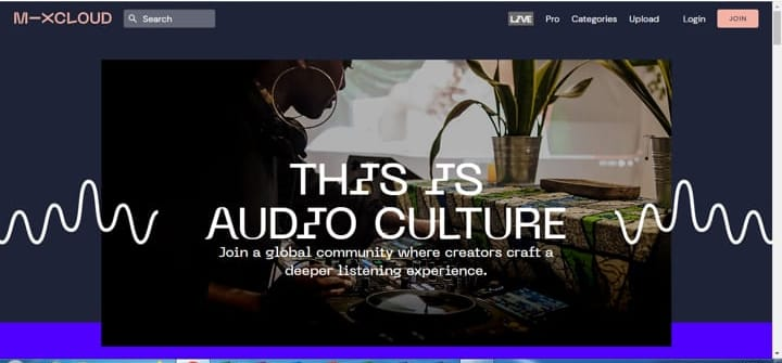10 Websites to Listen and Share Music for Free