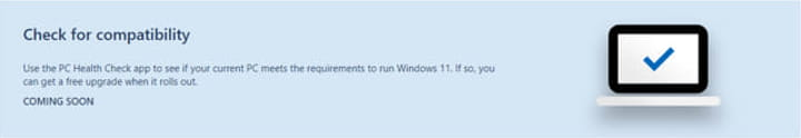Windows 11 Compatibility Check: How to Know If Your Windows 10 Laptop or Desktop is Eligible for Upgrade